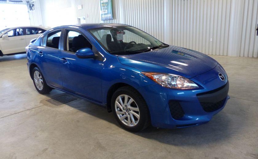 2013 Mazda 3 GS-SKY A/C Gr-Électrique (TOIT-MAGS) Bluetooth #0