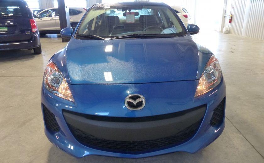 2013 Mazda 3 GS-SKY A/C Gr-Électrique (TOIT-MAGS) Bluetooth #1