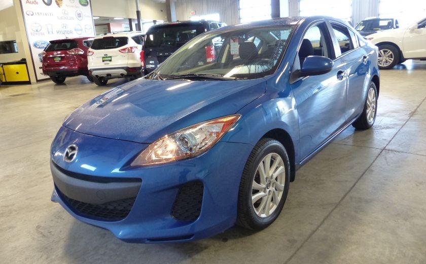 2013 Mazda 3 GS-SKY A/C Gr-Électrique (TOIT-MAGS) Bluetooth #2
