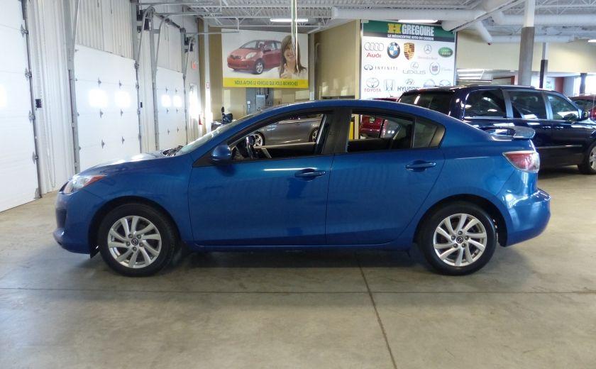 2013 Mazda 3 GS-SKY A/C Gr-Électrique (TOIT-MAGS) Bluetooth #3