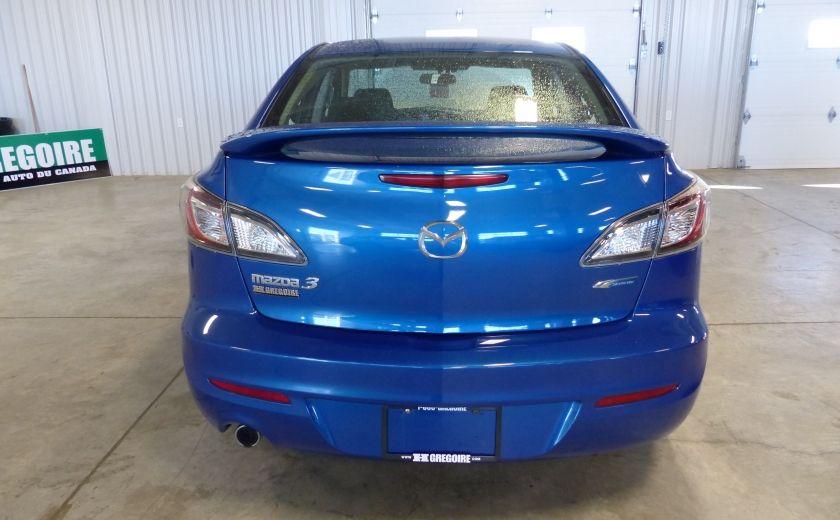 2013 Mazda 3 GS-SKY A/C Gr-Électrique (TOIT-MAGS) Bluetooth #5