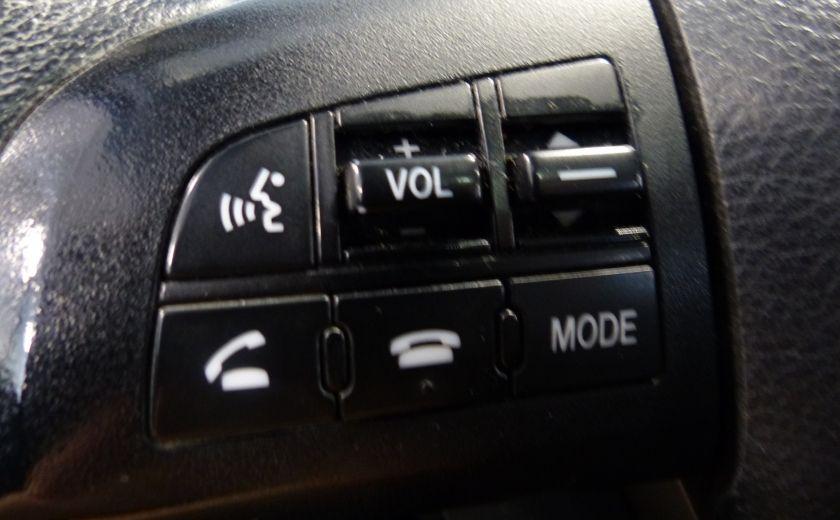 2013 Mazda 3 GS-SKY A/C Gr-Électrique (TOIT-MAGS) Bluetooth #10