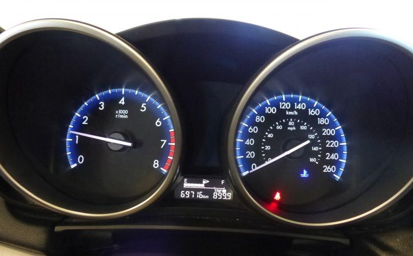 2013 Mazda 3 GS-SKY A/C Gr-Électrique (TOIT-MAGS) Bluetooth #12