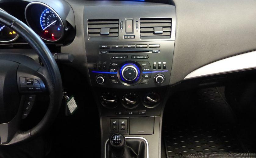 2013 Mazda 3 GS-SKY A/C Gr-Électrique (TOIT-MAGS) Bluetooth #14