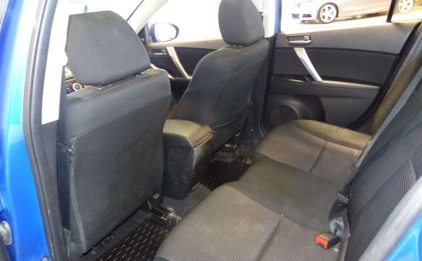 2013 Mazda 3 GS-SKY A/C Gr-Électrique (TOIT-MAGS) Bluetooth #19