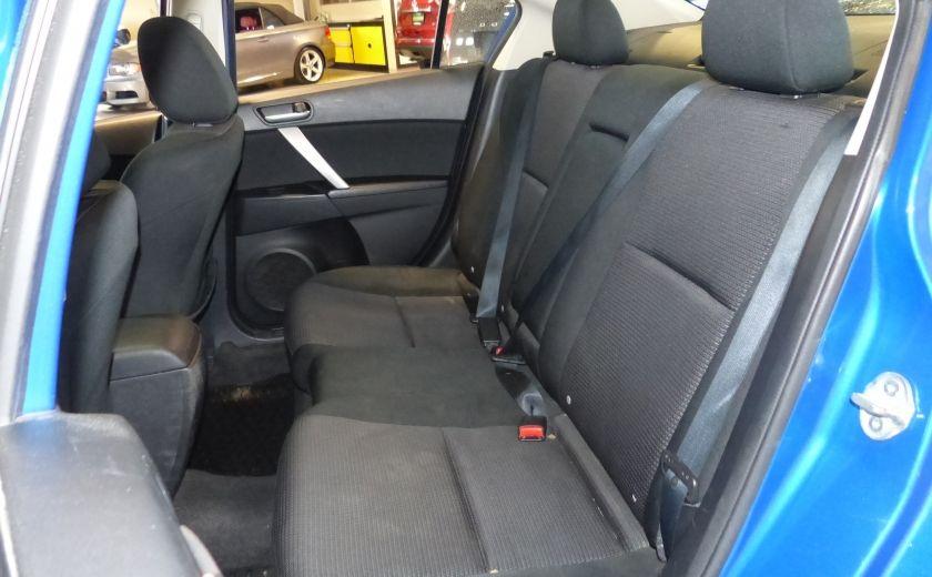 2013 Mazda 3 GS-SKY A/C Gr-Électrique (TOIT-MAGS) Bluetooth #20