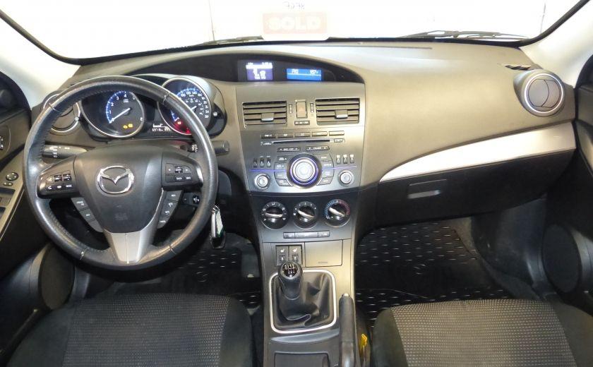 2013 Mazda 3 GS-SKY A/C Gr-Électrique (TOIT-MAGS) Bluetooth #21
