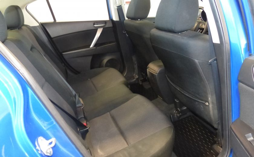 2013 Mazda 3 GS-SKY A/C Gr-Électrique (TOIT-MAGS) Bluetooth #24