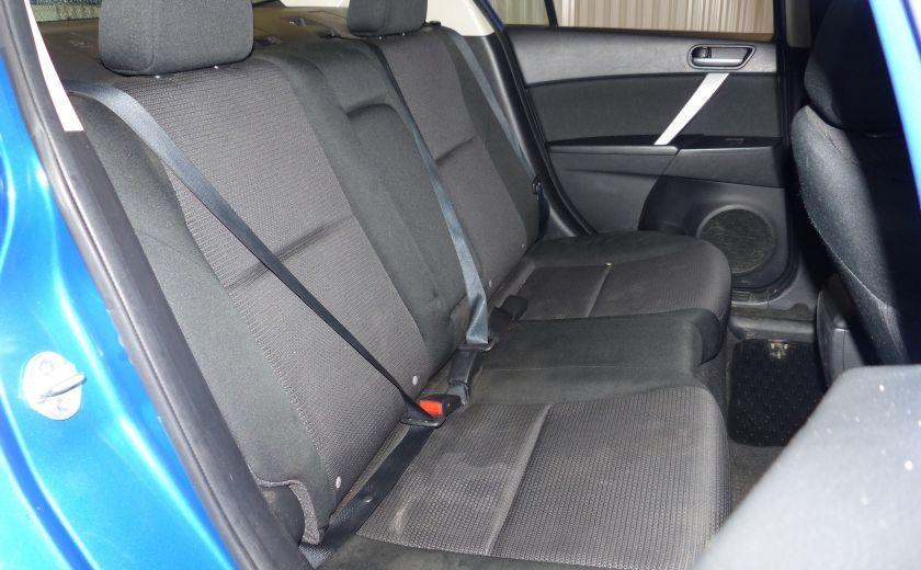 2013 Mazda 3 GS-SKY A/C Gr-Électrique (TOIT-MAGS) Bluetooth #25