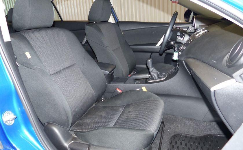 2013 Mazda 3 GS-SKY A/C Gr-Électrique (TOIT-MAGS) Bluetooth #27