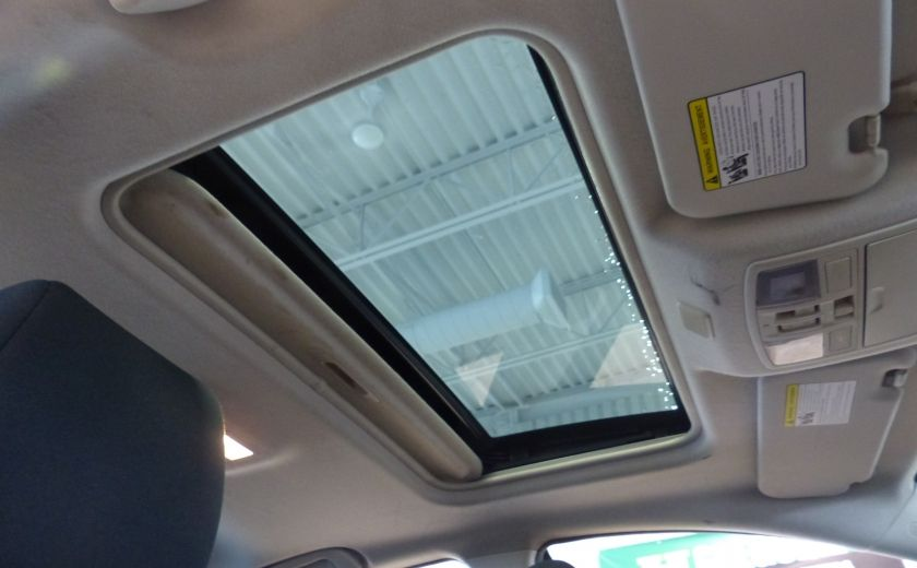 2013 Mazda 3 GS-SKY A/C Gr-Électrique (TOIT-MAGS) Bluetooth #28
