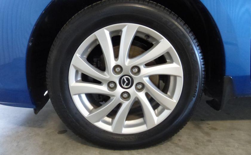 2013 Mazda 3 GS-SKY A/C Gr-Électrique (TOIT-MAGS) Bluetooth #30