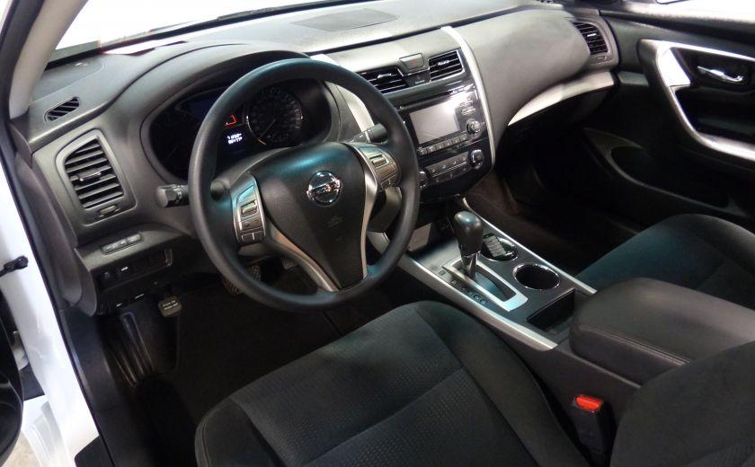 2015 Nissan Altima 2.5 A/C Gr-Électrique (Caméra-Bluetooth) #8