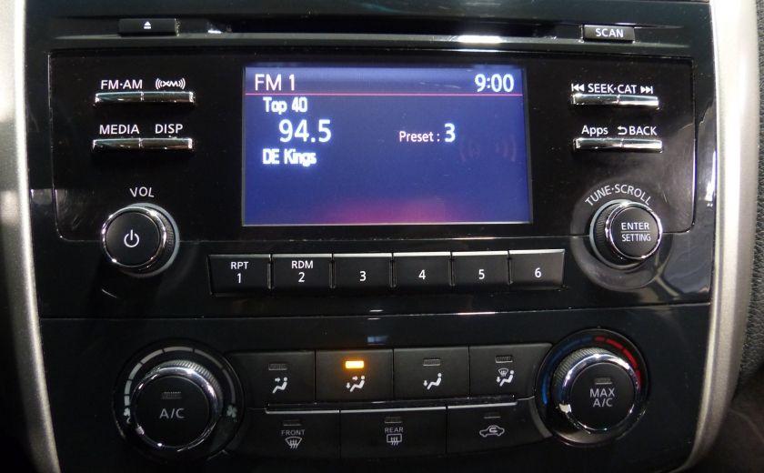 2015 Nissan Altima 2.5 A/C Gr-Électrique (Caméra-Bluetooth) #13