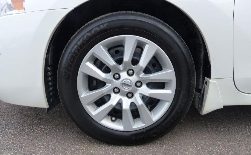 2015 Nissan Altima 2.5 A/C Gr-Électrique (Caméra-Bluetooth) #28
