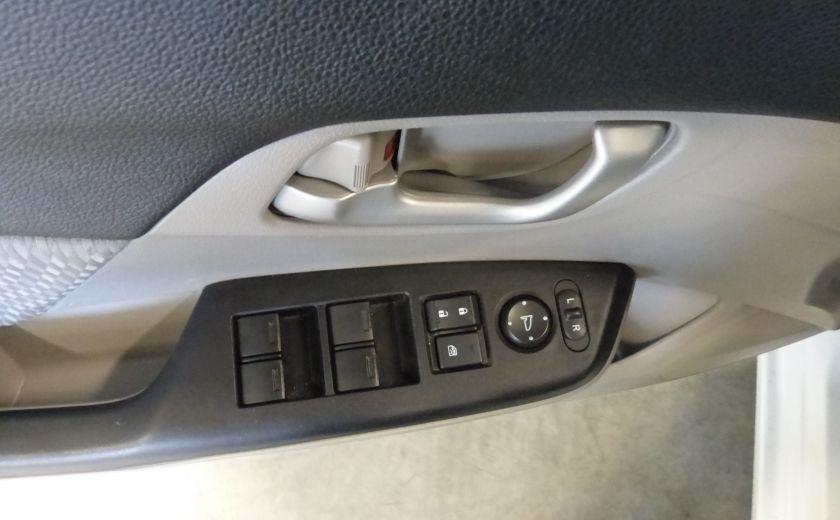 2015 Honda Civic LX A/C Gr-Électrique (Bluetooth-Sièges Chauffants) #10