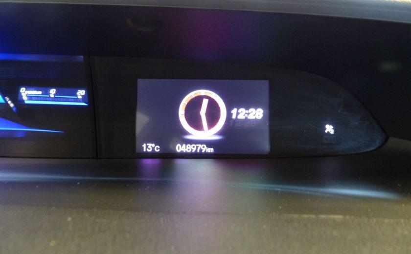 2015 Honda Civic LX A/C Gr-Électrique (Bluetooth-Sièges Chauffants) #17