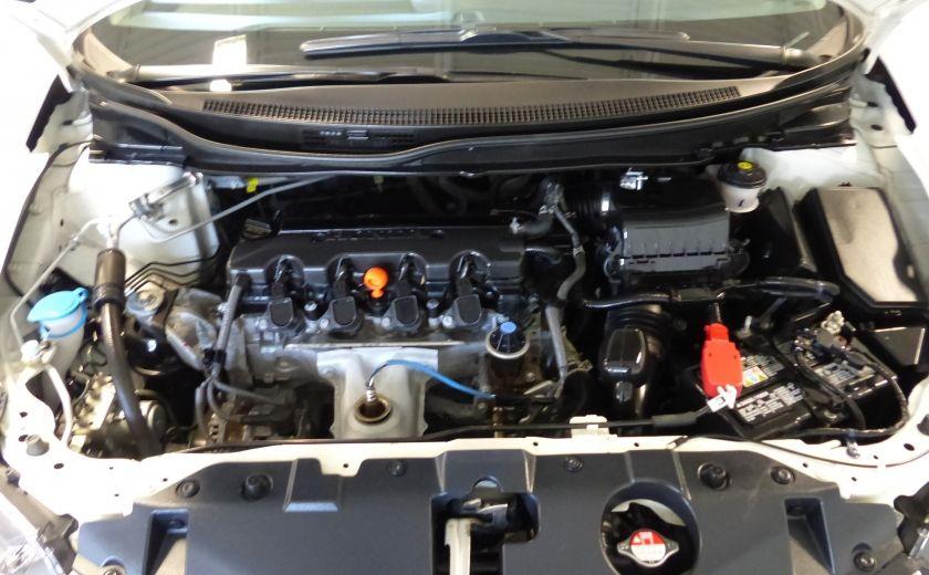 2015 Honda Civic LX A/C Gr-Électrique (Bluetooth-Sièges Chauffants) #24