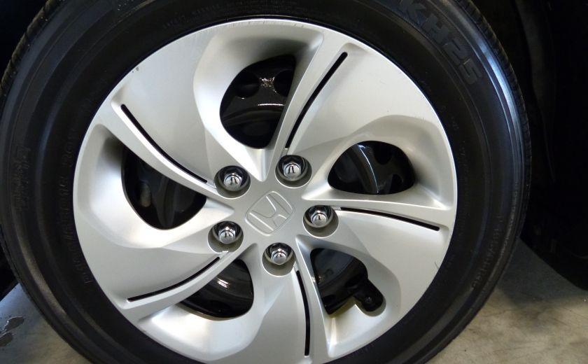2015 Honda Civic LX A/C Gr-Électrique (Bluetooth-Sièges Chauffants) #25