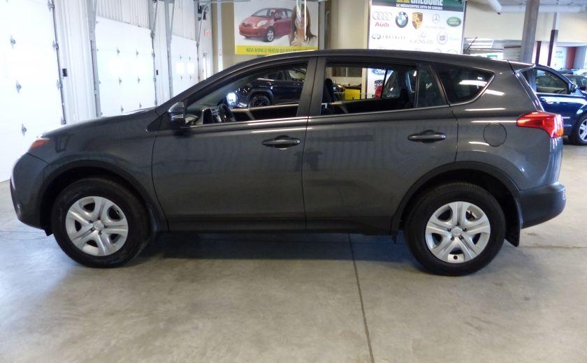 2015 Toyota Rav 4 LE AWD A/C Gr-Électrique Bluetooth #3