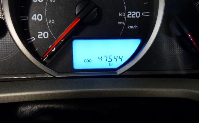 2015 Toyota Rav 4 LE AWD A/C Gr-Électrique Bluetooth #14