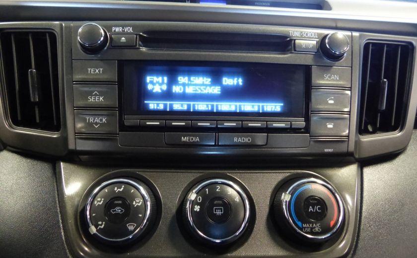 2015 Toyota Rav 4 LE AWD A/C Gr-Électrique Bluetooth #17