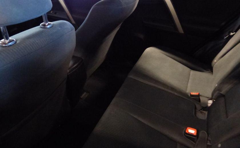 2015 Toyota Rav 4 LE AWD A/C Gr-Électrique Bluetooth #18