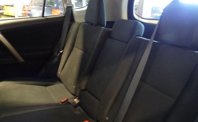 2015 Toyota Rav 4 LE AWD A/C Gr-Électrique Bluetooth #19