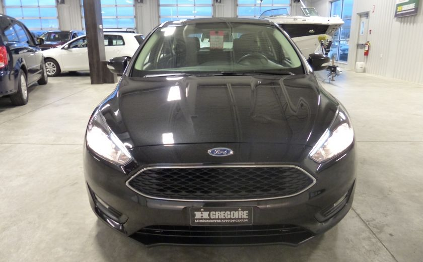 2015 Ford Focus SE HB A/C Gr-Électrique Bluetooth #1
