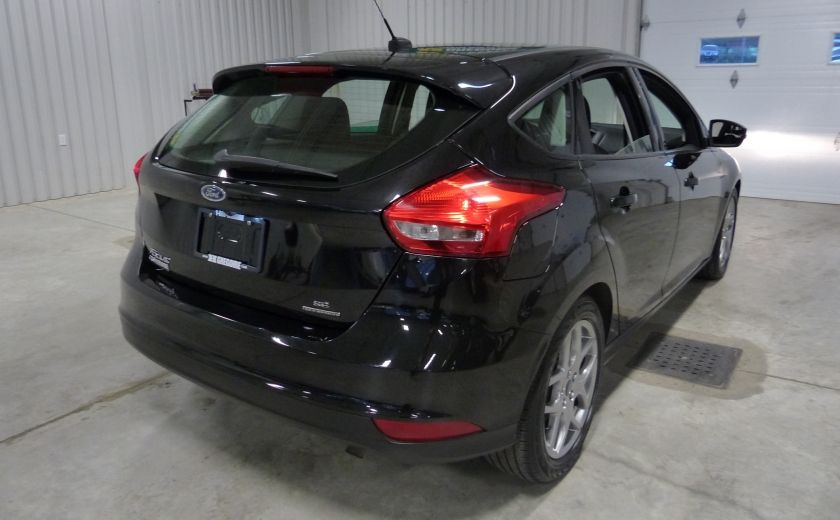 2015 Ford Focus SE HB A/C Gr-Électrique Bluetooth #7