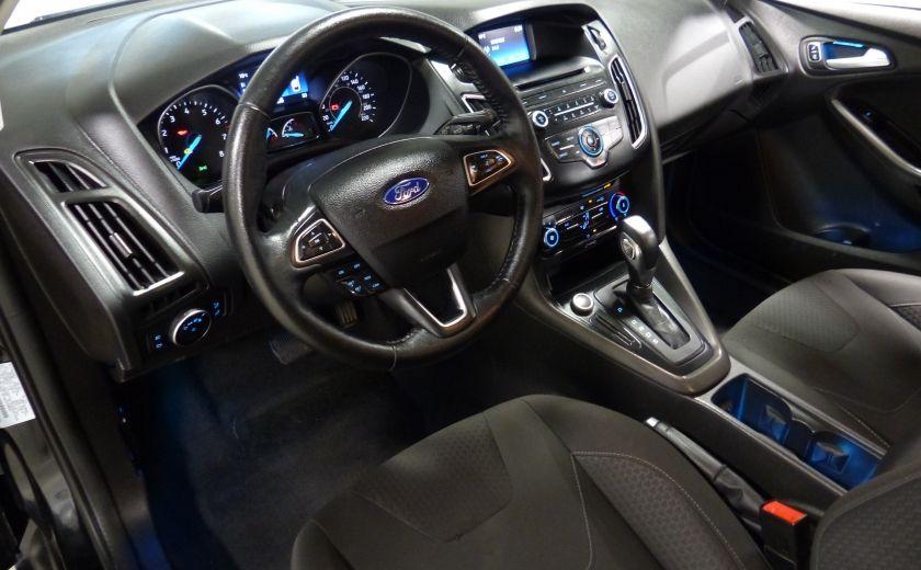 2015 Ford Focus SE HB A/C Gr-Électrique Bluetooth #9