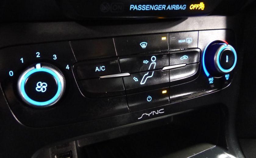 2015 Ford Focus SE HB A/C Gr-Électrique Bluetooth #17