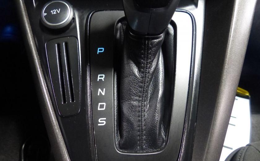 2015 Ford Focus SE HB A/C Gr-Électrique Bluetooth #18