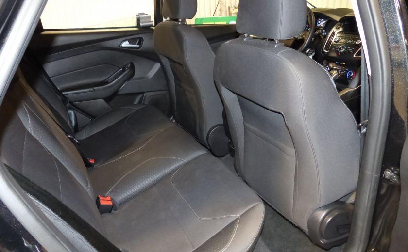 2015 Ford Focus SE HB A/C Gr-Électrique Bluetooth #25