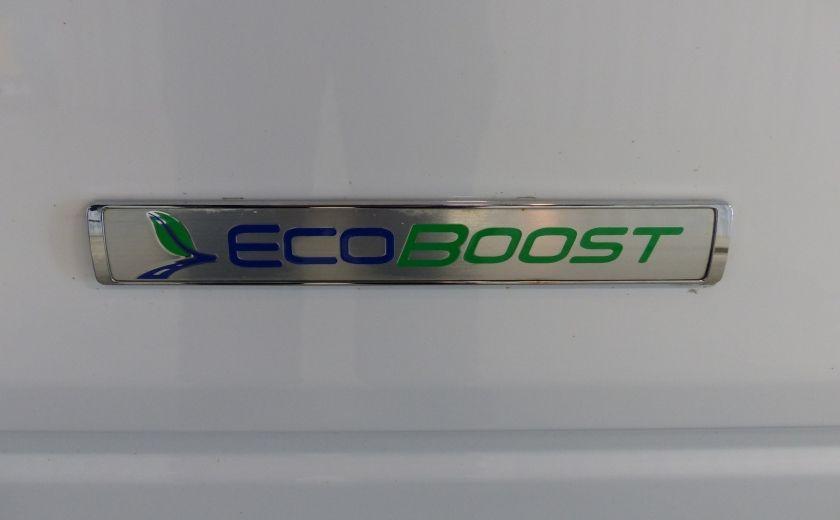 2014 Ford F150 XLT Écoboost 4X4 Crew A/C Gr-Électrique Camera #27