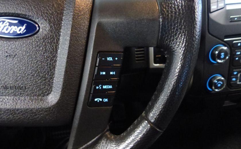 2014 Ford F150 XLT Écoboost 4X4 Crew A/C Gr-Électrique Camera #14