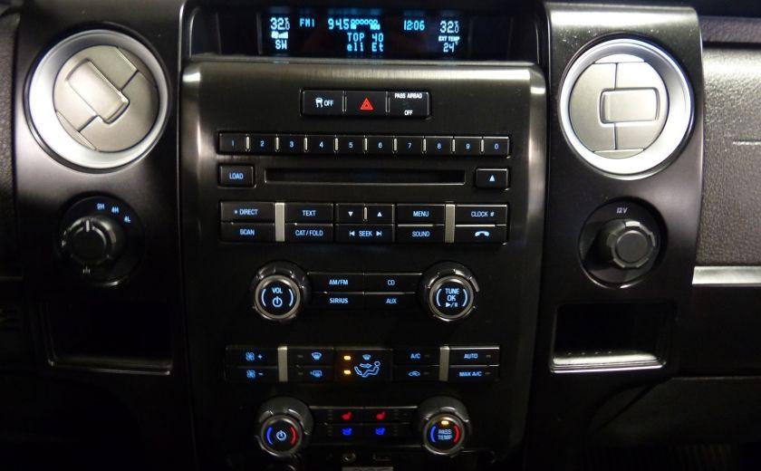 2012 Ford F150 FX4 4WD CREW (Cuir-Mags 20P-Camera) Boite 6.5 #19