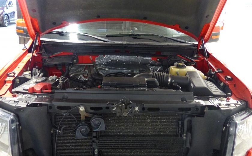 2012 Ford F150 FX4 4WD CREW (Cuir-Mags 20P-Camera) Boite 6.5 #30