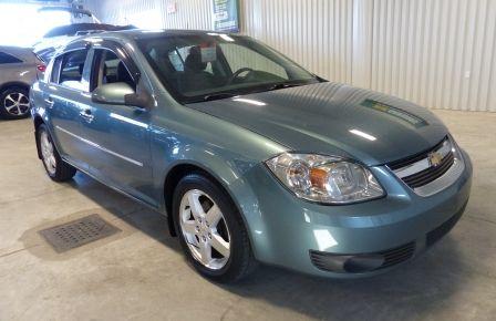 2010 Chevrolet Cobalt 2LT A/C Gr-Électrique (Toit-Bluetooth) à Sherbrooke