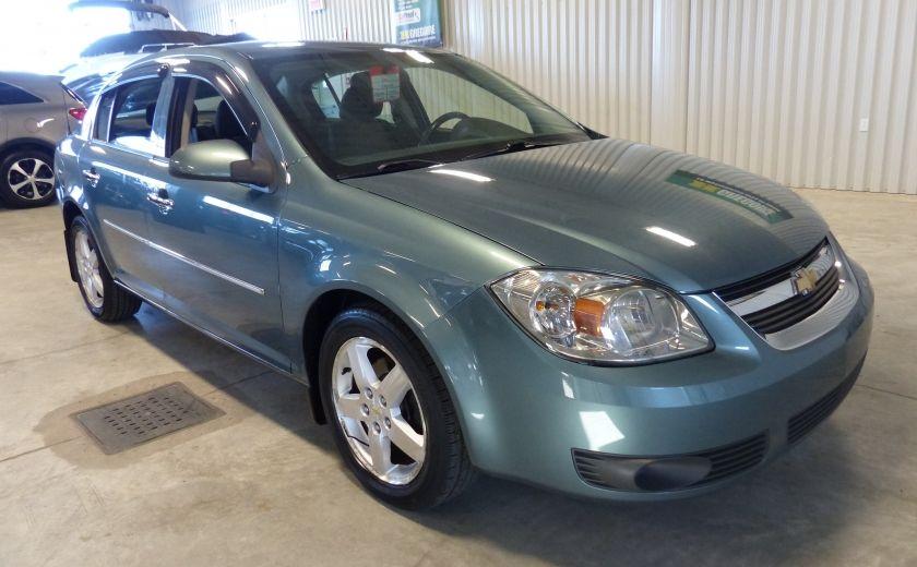 2010 Chevrolet Cobalt 2LT A/C Gr-Électrique (Toit-Bluetooth) #0