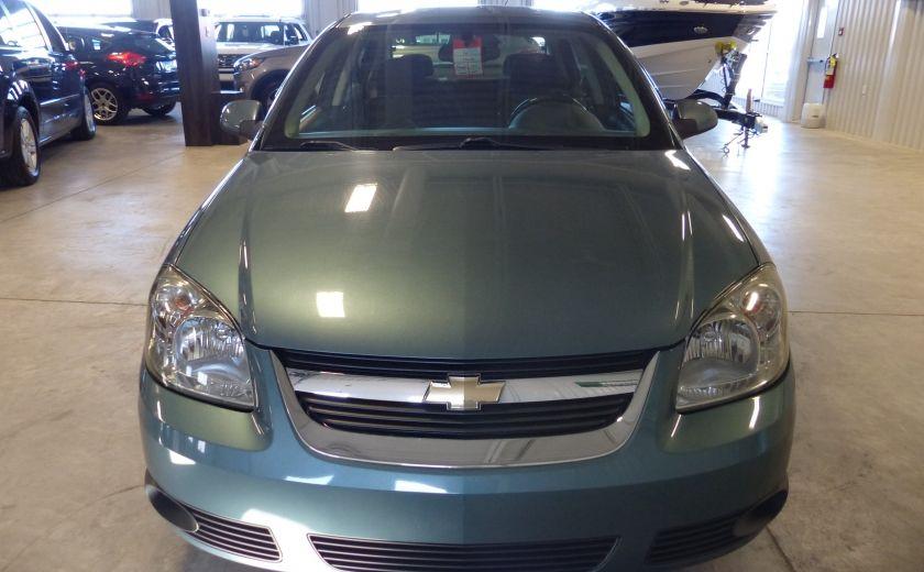 2010 Chevrolet Cobalt 2LT A/C Gr-Électrique (Toit-Bluetooth) #1