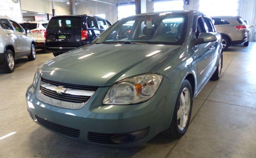 2010 Chevrolet Cobalt 2LT A/C Gr-Électrique (Toit-Bluetooth) #2