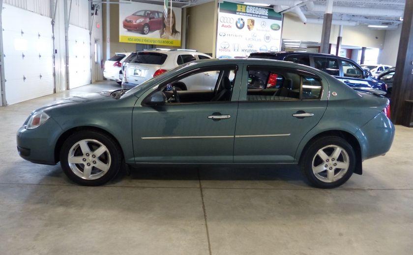 2010 Chevrolet Cobalt 2LT A/C Gr-Électrique (Toit-Bluetooth) #3