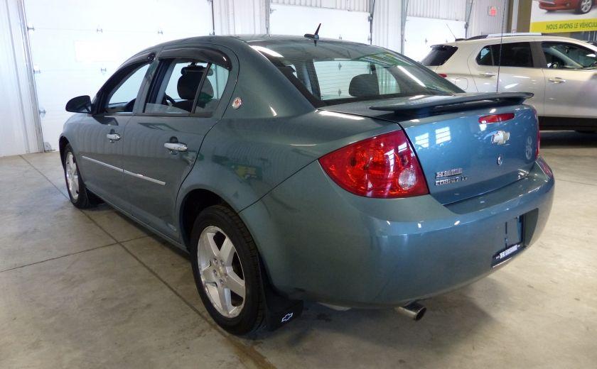 2010 Chevrolet Cobalt 2LT A/C Gr-Électrique (Toit-Bluetooth) #4