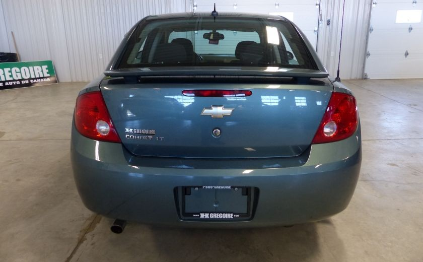 2010 Chevrolet Cobalt 2LT A/C Gr-Électrique (Toit-Bluetooth) #5