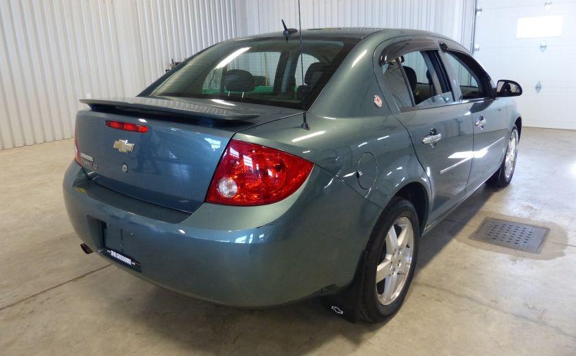 2010 Chevrolet Cobalt 2LT A/C Gr-Électrique (Toit-Bluetooth) #6