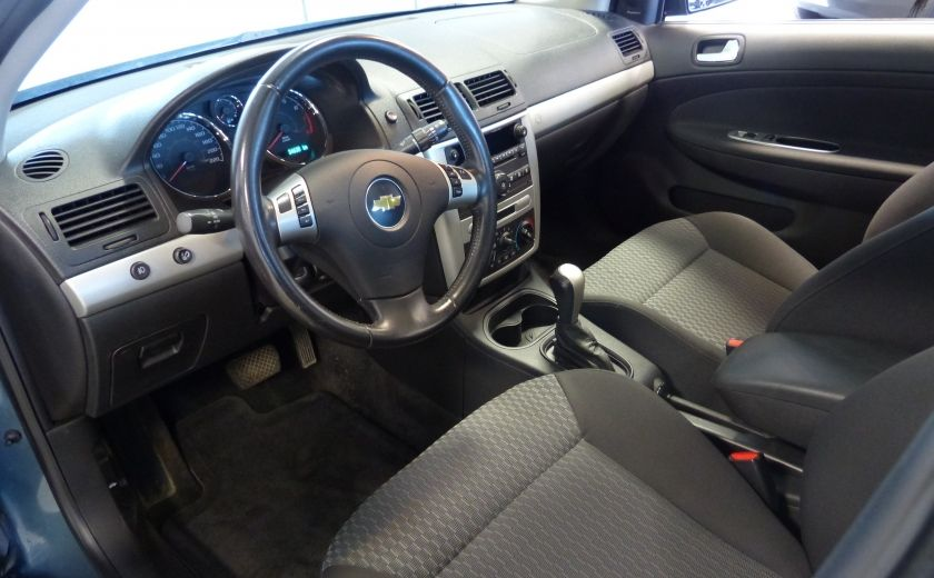 2010 Chevrolet Cobalt 2LT A/C Gr-Électrique (Toit-Bluetooth) #8