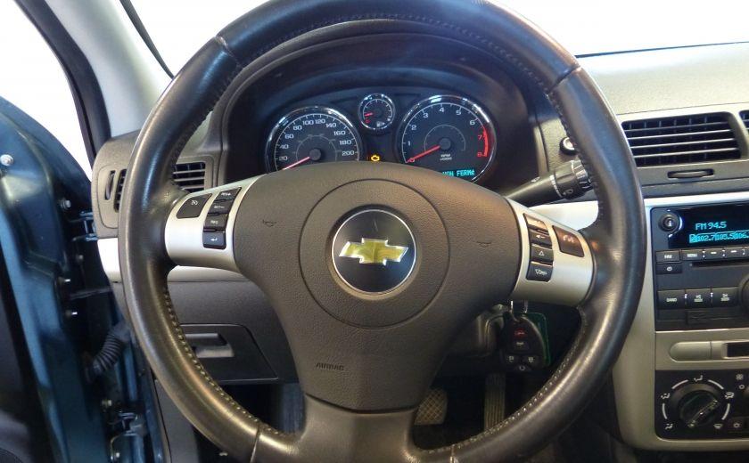 2010 Chevrolet Cobalt 2LT A/C Gr-Électrique (Toit-Bluetooth) #9