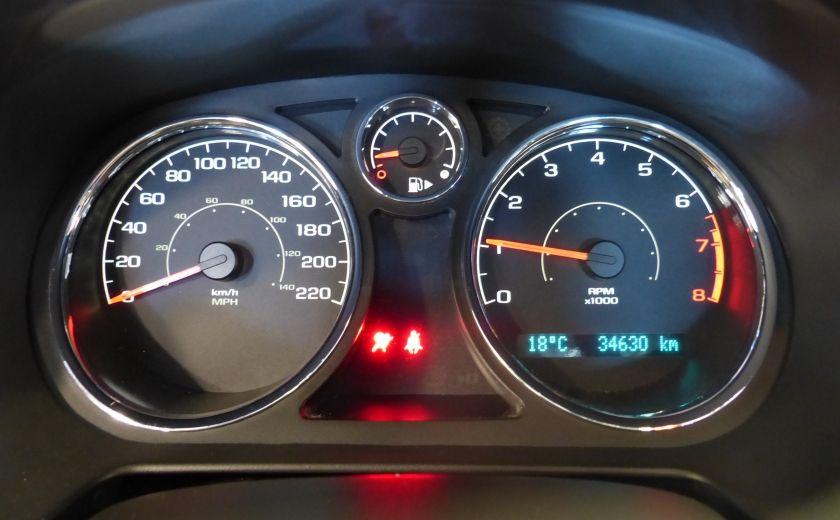 2010 Chevrolet Cobalt 2LT A/C Gr-Électrique (Toit-Bluetooth) #12