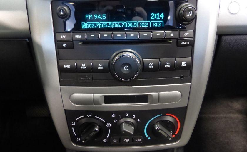 2010 Chevrolet Cobalt 2LT A/C Gr-Électrique (Toit-Bluetooth) #15